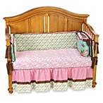 Caden Lane® Londyn 3-Piece Crib Beddng Set