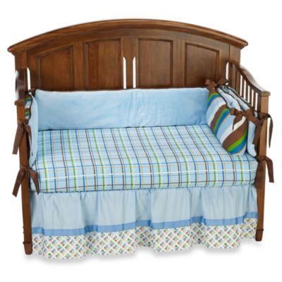Caden Lane® Tanner 3-Piece Crib Beddng Set