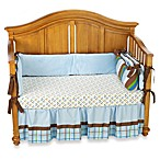 Caden Lane® Gabe 3-Piece Crib Beddng Set