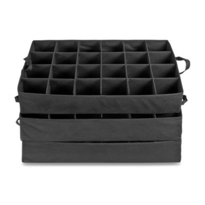 Ornamentkeeper™ Storage Tote and Trays