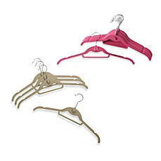 Real Simple®  Slimline Shirt/Blouse Hangers (Set of 12)