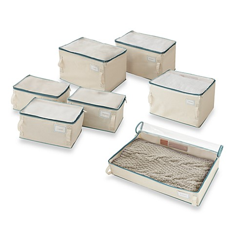 Real Simple®  Cedar Insert Storage Bags
