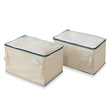 Real Simple® Large Cedar Insert Storage Bag (Set of 2)