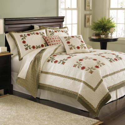 American Twin Quilts
