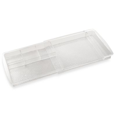InterDesign® Rain Expandable Drawer Organizer