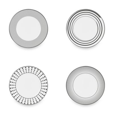 Mikasa® Cheers 8 1/2-Inch Salad Plates (Set of 4)