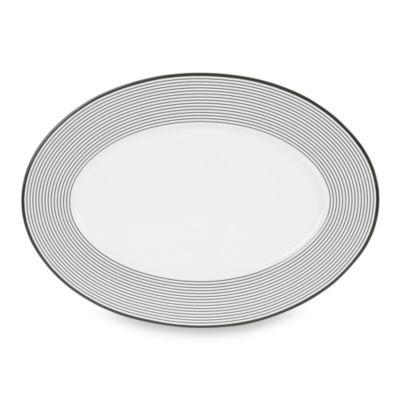 Mikasa® Cheers 16-Inch Rings Platter