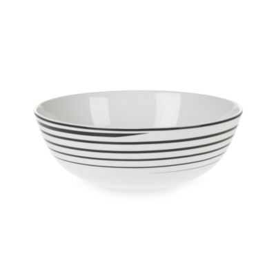 Mikasa® Cheers Spiral 9-Inch Vegetable Bowl