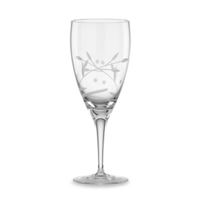 Lenox® Opal Innocence™ Signature 14-Ounce Beverage Glass