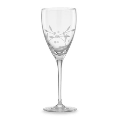 Lenox® Opal Innocence™ Signature 8-Ounce Wine Glass