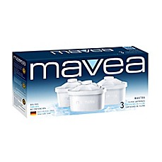 MAVEA Maxtra Filter 3-Pack