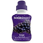 SodaStream Sodamix Flavor in Grape