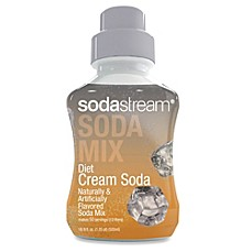 SodaStream Diet Cream Soda Sparkling Drink Mix