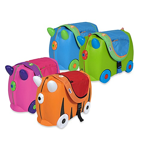 Melissa & Doug® Trunki Saddlebag