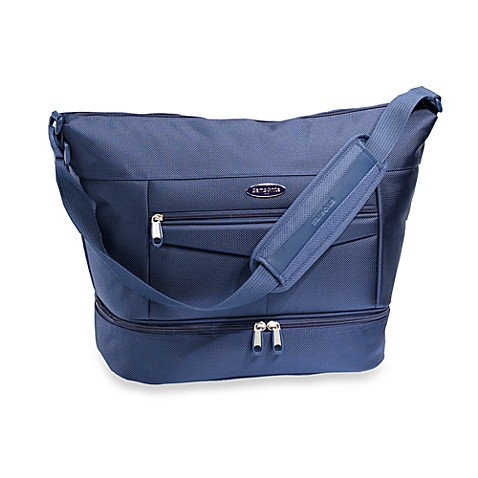 Samsonite® Silhouette 12 Boarding Bag - Blue