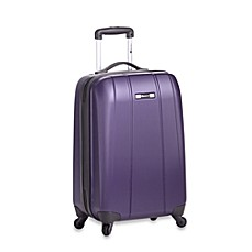 Delsey® Helium Shadow Carry-On Trolley - Purple