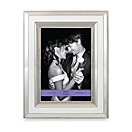 Arte de Casa Wedding Enamel 5  x 7  Wedding Frame