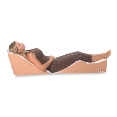 Contour® BackMax Body Wedge Cushion Set