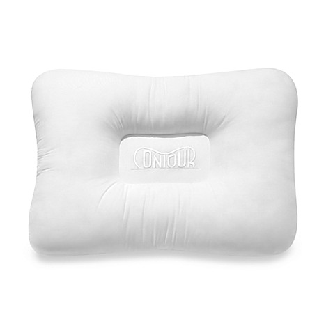 Contour Living® Ortho Fiber Pillow