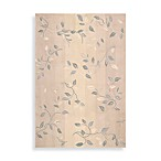 Nourison Contours Rug in Cream