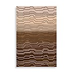Nourison Contours Rug in Natural