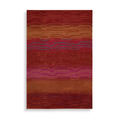 Sunburst Area Rugs