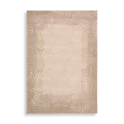 Nourison 10 6 Brown Room Rug