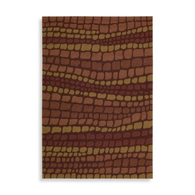 Brick Area Rugs
