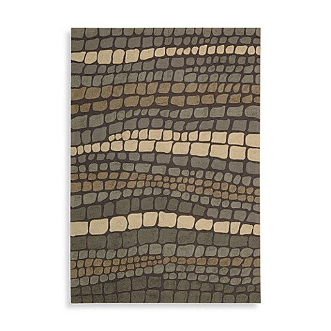 Nourison Fantasy Multi Color Rug