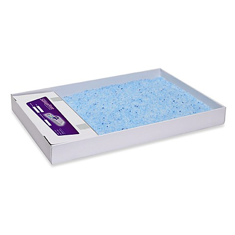 ScoopFree® Slide Quick-Clean Litter Box