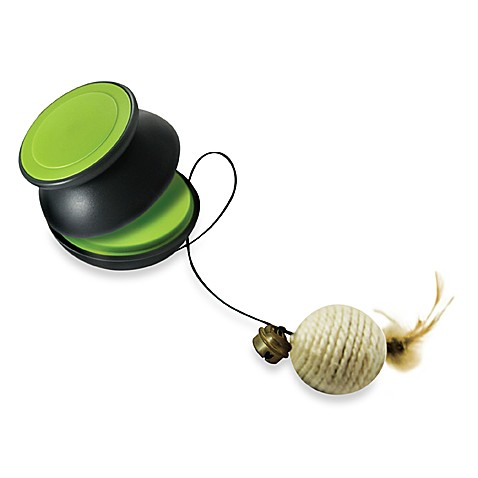 FroliCat™ Sway™ Magnetically Suspended Cat Toy