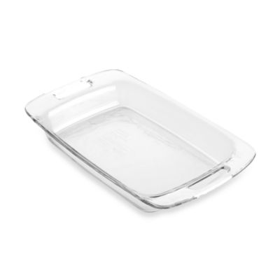 Pyrex® 3-Quart Oblong Baking Dish