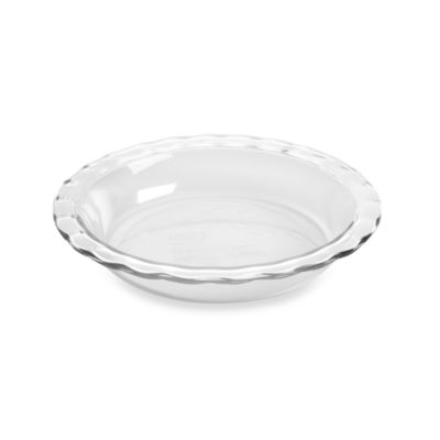 Microwave Safe Pie Dish