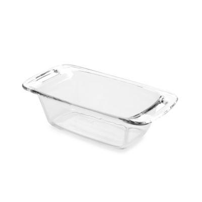 Pyrex® 1 1/2-Quart Loaf Pan