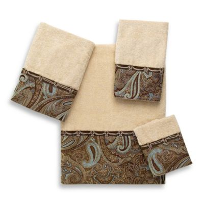 Avanti Bradford Washcloth