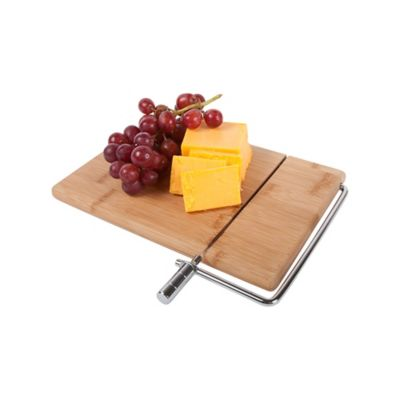 Core Bamboo™ Cheese Slicer