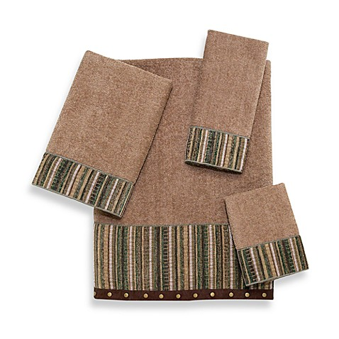 Avanti Odele Earth Washcloth
