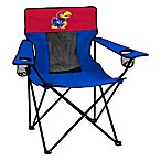 University of Kansas Collegiate Deluxe Chair