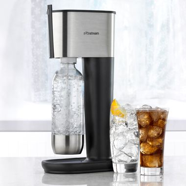 SodaStream Pure Soda Maker