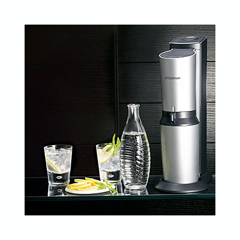 SodaStream Crystal Soda Maker