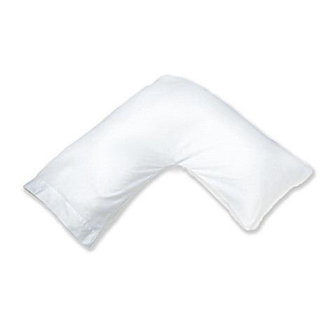 Boomerang Multi Position Pillow Cover