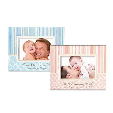 Grasslands Road™ Baby It's You Photo Frames