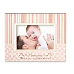 Grasslands Road® Baby It's You 4-Inch x 6-Inch Mommy Photo Frame