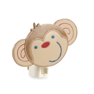 NoJo® Monkey Nightlight