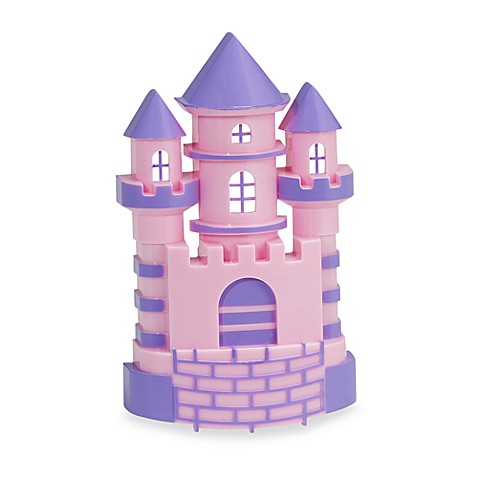 GE Castle Nightlight