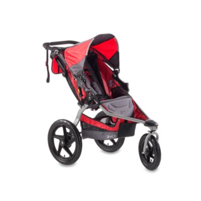 BOB® Stroller Strides Fitness Stroller in Red
