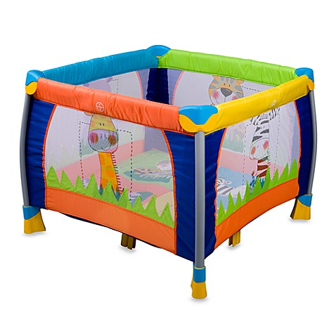 Delta Fun Time Playard