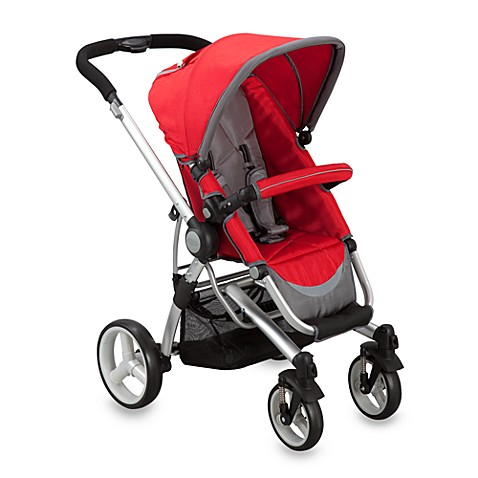 Simmons®  Tour Buggy Stroller with Reversible Seat