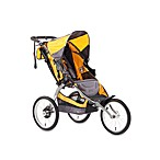 BOB® Ironman Stroller in Yellow
