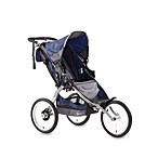 BOB® Ironman Stroller in Navy
